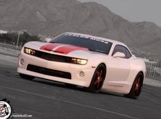 Chevrolet Camaro «Limited Edition» от Fesler-Moss