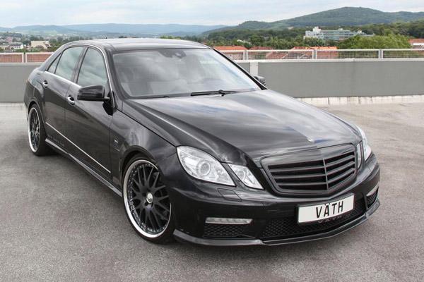 Mercedes-Benz V50S от ателье VATH