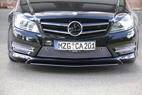Carlsson анонсировал новую модель CB 20S