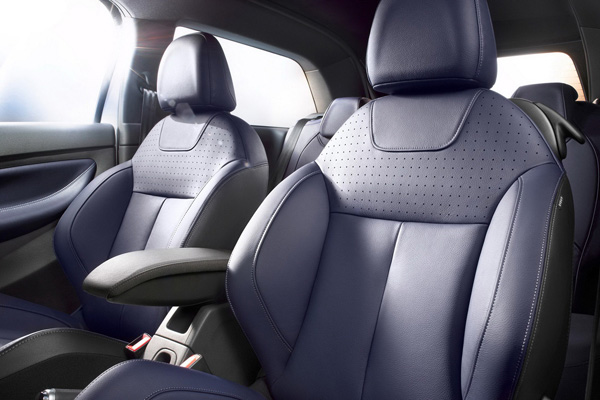 Citroen анонсировал первые данные о DS3 Cabrio