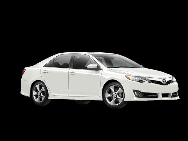 Toyota анонсировала Camry SE Sport Limited Edition