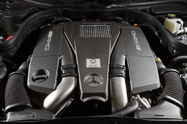 Hennessey доработал Mercedes CLS 63 AMG