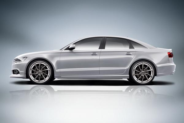 ABT Sportsline поработало над дизельными Audi A6