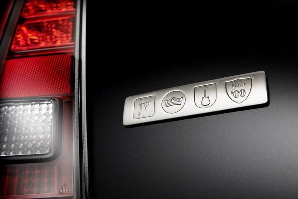 Дизайнерский Chrysler 300С от Джона Варватоса