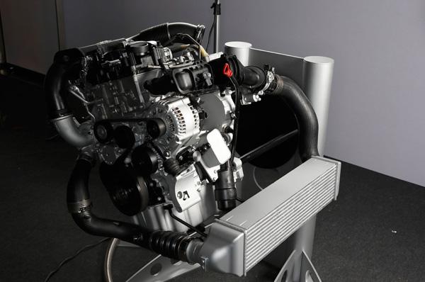 Компания BMW рассекретила 3-цилиндровые моторы