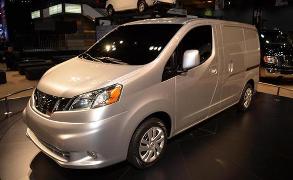 Nissan отзывает 51 тысячу машин Qashqai и NV200