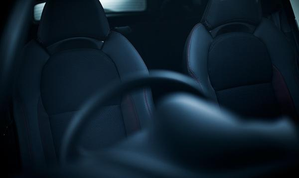Honda представила снимки обновленного купе CR-Z
