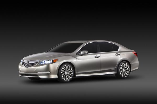 Honda поделилась своими планами на будущее