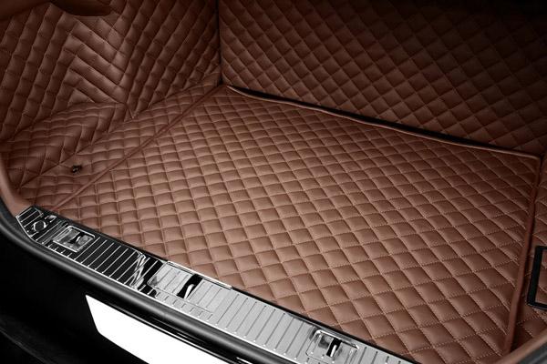 Роскошный Mercedes S600 Guard в тюнинге TopCar