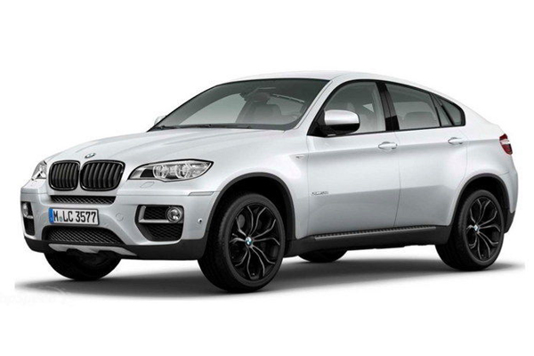 Individual X6 Performance Edition - эксклюзив от BMW
