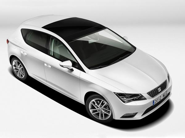 Технические характеристики нового SEAT Leon 2013