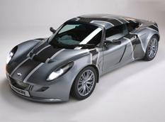 Lotus Exige - самый быстрый электрокар Британии