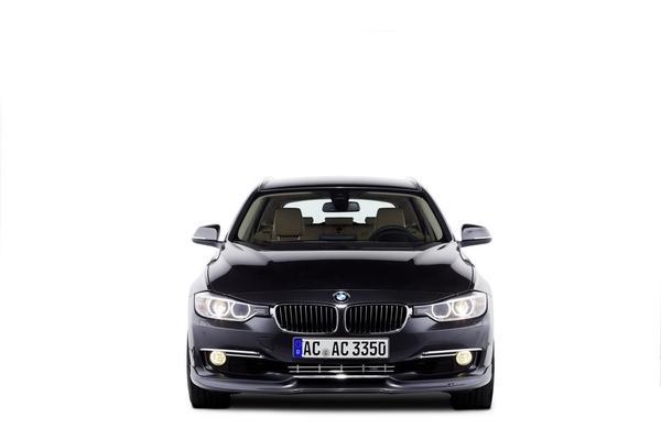 AC Schnitzer доработает универсал BMW 3-Series