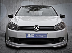 Volkswagen Golf 6 в тюнинге JMS