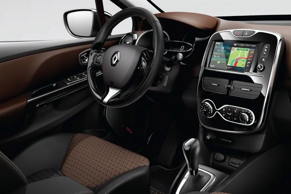 Renault озвучил цены на последнее поколение Clio