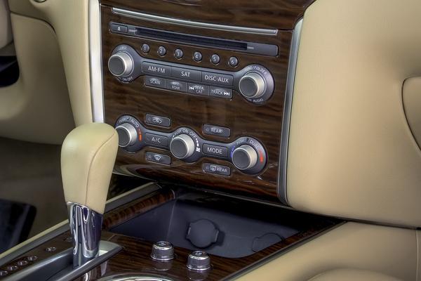 Nissan назвал цены на все версии Pathfinder 2013