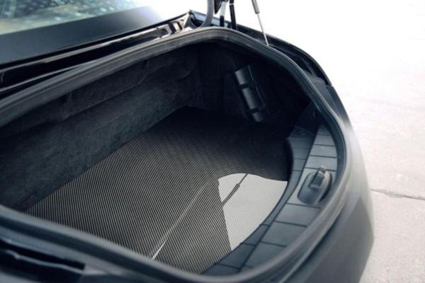 Kicherer представил суперкар Supercharged GT