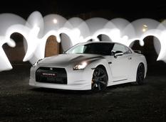 Неповторимый Nissan GT-R Dragon Edition от Vilner