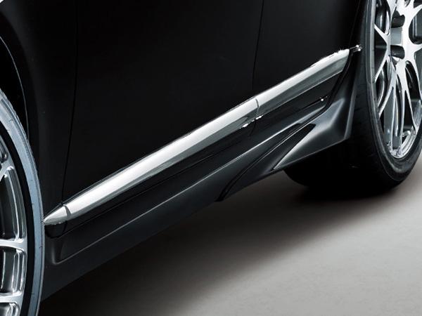 Lexus LS 2013 в тюнинге TRD