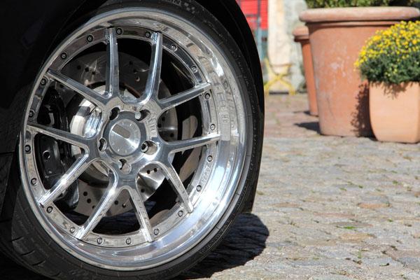 BMW 1-Series M Coupe от ATT-TEC