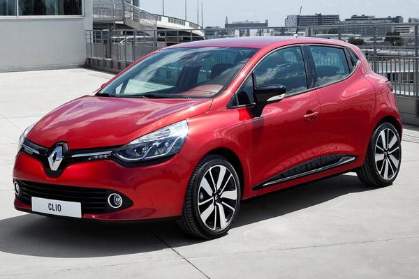 Elia AG готовит тюнинг-пакет для Renault Clio IV