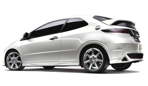 Новая Honda Civic Type-R появится в 2015 году