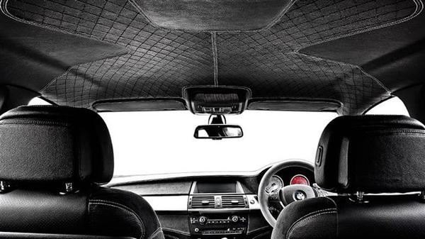 A. Kahn Design готовит тюнинг-пакет для BMW X6