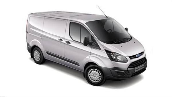 Ford рассказал о Transit с двигателем ECOnetic