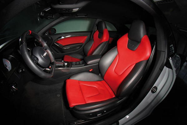Senner Tuning стилизовал Audi S5 под RS5