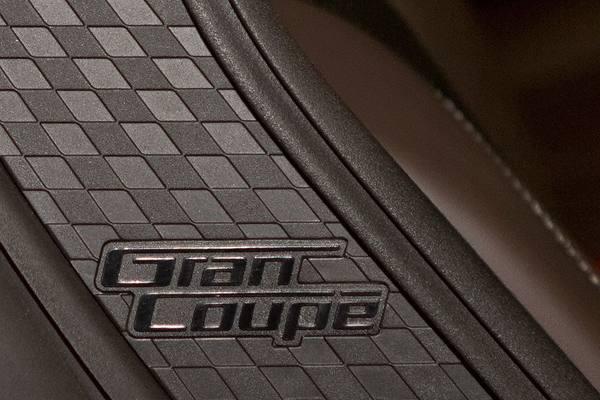 BMW показал М6 Gran Coupe на Нюрбургринге