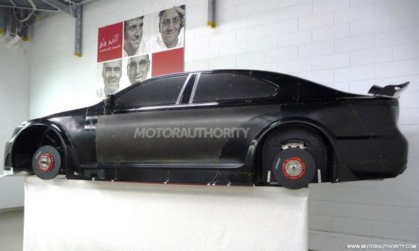 TMG привезет в Эссен «заряженный» Lexus LS 650