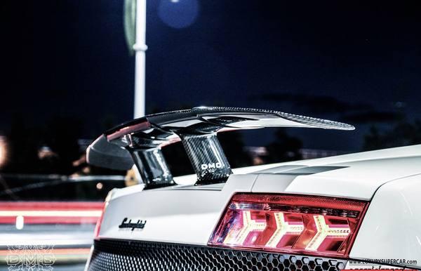 Lexim представил Lamborghini Gallardo Toro от DMC