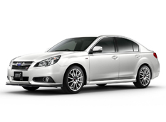 Subaru Legacy «2.5i EyeSight tS» Limited Edition
