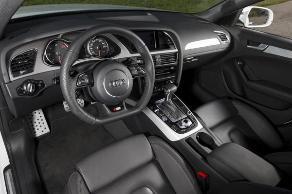 ABT создал тюнинг-пакет для обновленной Audi A4