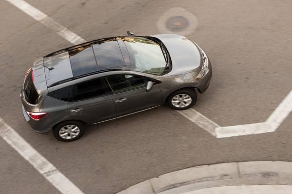 Nissan объявил стоимость кроссовера Murano 2013