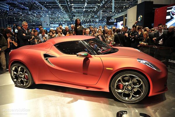 Серджио Маркионне поведал о будущем Alfa Romeo