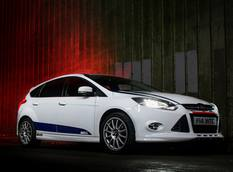 Ford Focus WTCC Edition от Mountune Performance