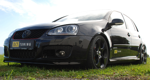 Volkswagen Golf V GTI Edition 30 от O.CT Tuning