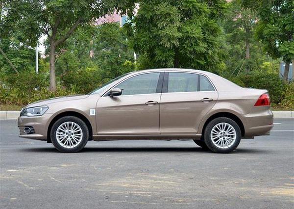 Новый Volkswagen Bora дебютировал в Китае