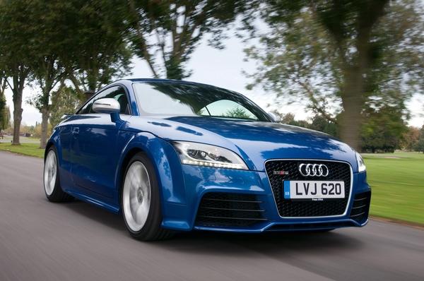 Audi планирует создание TT GT3 массой до 1000 кг