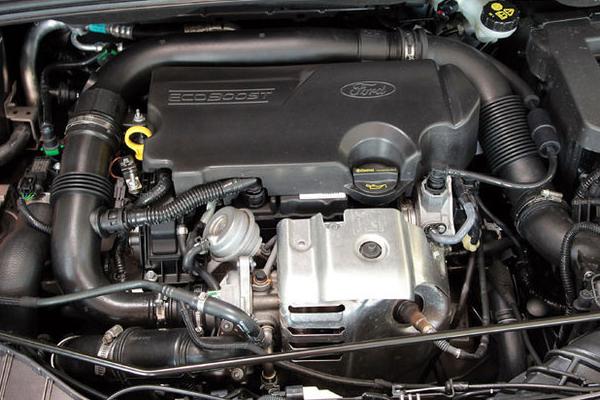 Ford создаст 150-сильный 1,0-литровый мотор