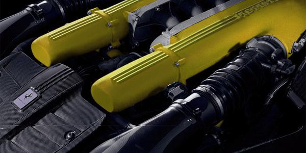 Ferrari F12 Berlinetta в тюнинге Wheelsandmore