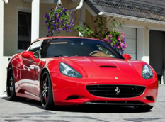 CDC Performance добавил Ferrari California 140 л. с.