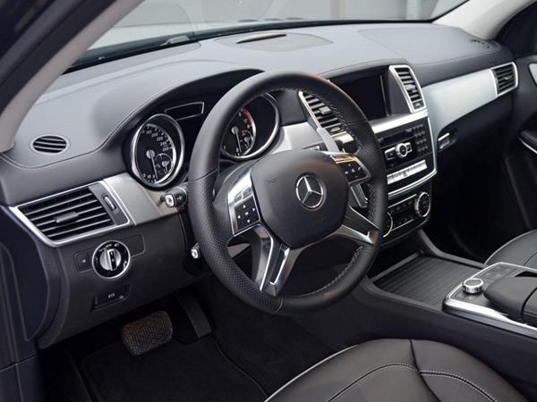 Brabus «зарядил» новый Mercedes-Benz GL-Class