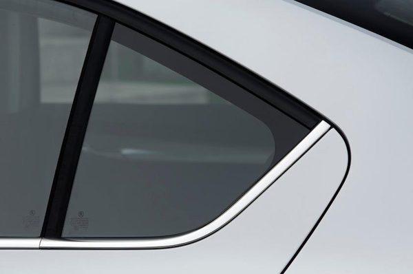 Skoda опубликовала первые фото Octavia 2013