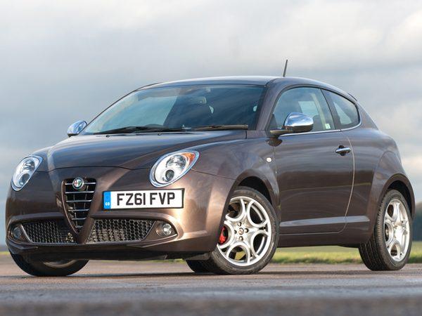 Планы на будущее компаний Alfa Romeo и Maserati