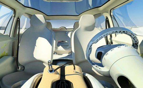 Citroen готовит преемника модели 2CV