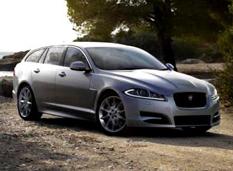 Линейка Jaguar пополнится фургоном XFR Sportbrake