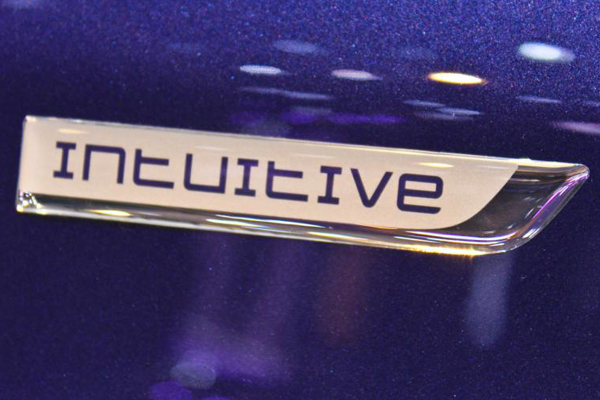 Peugeot 208 Intuitive Special Edition