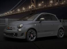 В Детройте покажут Fiat 500 Tenebra и Cattiva